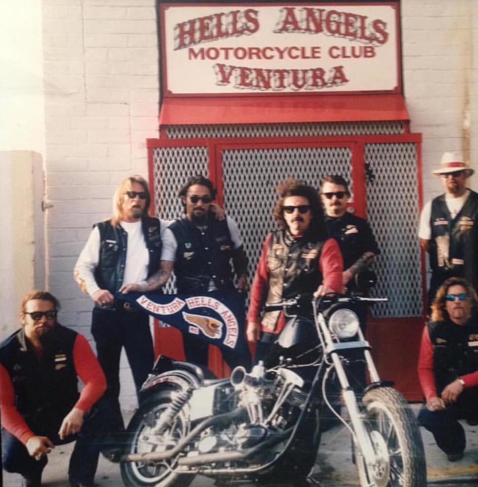 hell angels how to get in