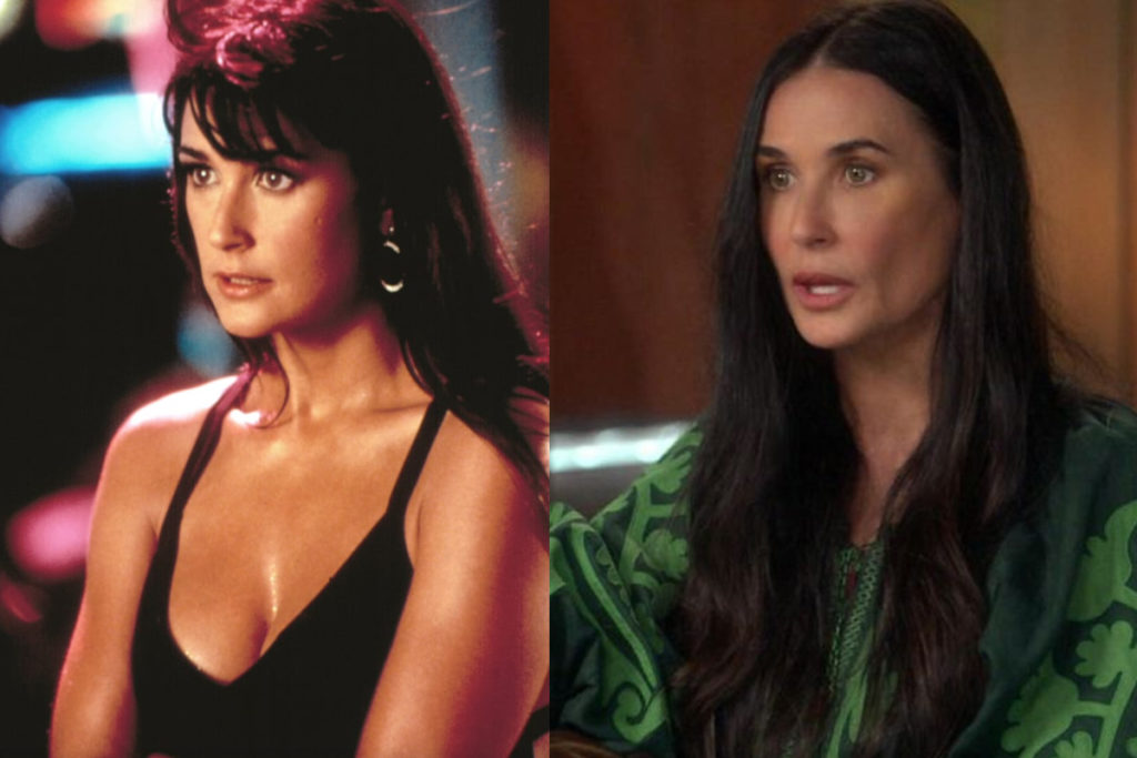 1980s Actresses: Then and Now