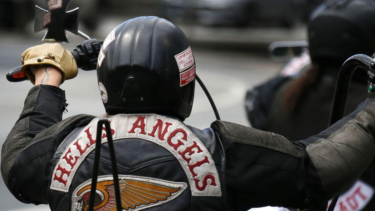 hells angels rules