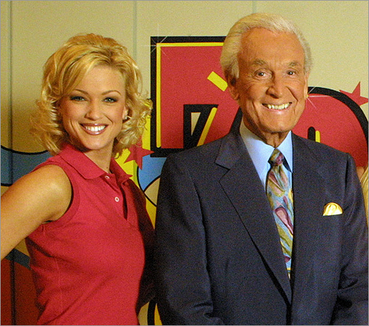 price is right models heather kozar