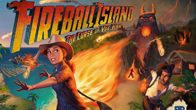 household items fireball island