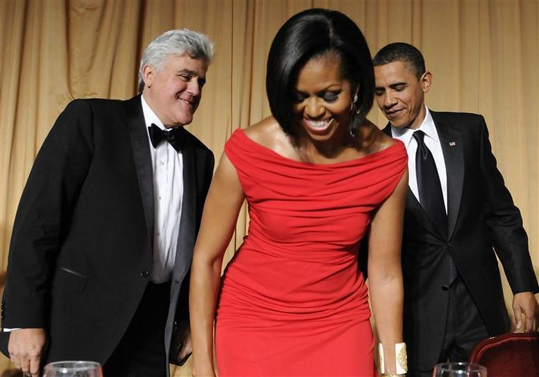 first lady white house correspondents dinner