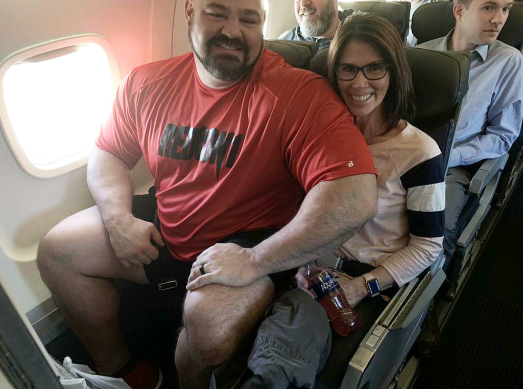 Airline Passengers Captured These Funny Photos